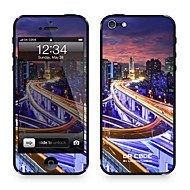 "Da koodi ™ Skin iPhone 4/4S: ""Somewhere"" (City sarja)"