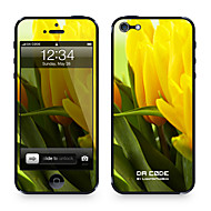 "Da koodi ™ Skin iPhone 4/4S: ""Tulip"" (Plants-sarja)"