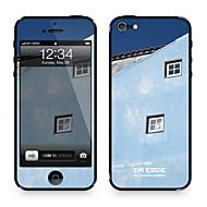 "Da koodi ™ Skin iPhone 4/4S: ""Kreikan"" (City sarja)"