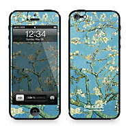 "Da Kode ™ Skin for iPhone 4/4S: ""Almond Blossom"" av Vincent van Gogh (Mesterverk Series)"