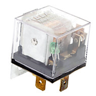 80A 4-Pin Power Relay voor auto (DC 12V)