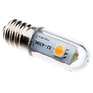 Lampadine a pannocchia 3 SMD 5050 Eastpower E14 0,5 W 45 LM 2800K K Bianco caldo AC 220-240 V