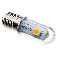 Eastpower E14 0.5 W 3 SMD 5050 45 LM Warm White Corn Bulbs AC 220-240 V