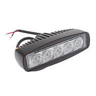 15W alb natural LED Bec pentru proiector auto (12V)