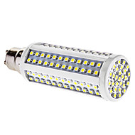 GU10 7W 171x3528SMD 380-430LM 6000-6500K Natural White Light Żarówka LED Corn (85-265V)