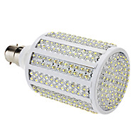 B22 19 W 330 Dip LED 1100 LM Cool White Corn Bulbs AC 85-265 V
