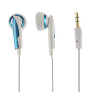 GNP-J33 Stereo Earphone for iPod (Assorted Colors)