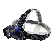 Alpinisme 1 en mode LEDs (3 X AAA)