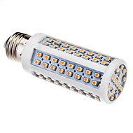 E26/E27 W 112 SMD 3528 500 LM Warm White Corn Bulbs AC 220-240 V
