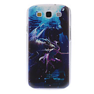 Capricornus Pattern Hard Case for Samsung Galaxy S3 I9300