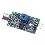 3 ~ 6v lydsensor modul til (for Arduino)