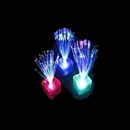 광섬유 가벼운 장난감 (색상 랜덤)