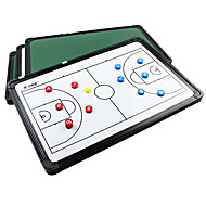 Sports Indoor Magnetic Basketball Coaching Board(2Pens+Board Eraser+Magnets)
