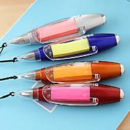 Multifunción - Plástico - Bolígrafos