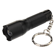 Smallsun ZY-012 Single-Mode LED Flashlight (80lm, 3xLR44, różne kolory)