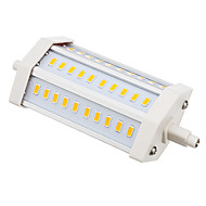 15W R7S LED Corn Lights T 30 SMD 5630 1350 lm Warm White AC 85-265 V