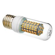 E27 7 W 120 SMD 3020 280-300 LM 3000 K Warm wit Maïslampen AC 85-265 V