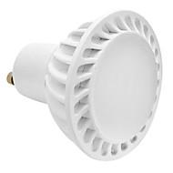 Spot Lights , GU10 6 W 400 LM Warm White/Natural White AC 85-265 V