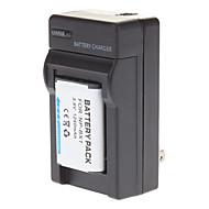 2x 1600mah np-bx1 bx1 batterie + chargeur pour Sony DSC-RX100 RX100