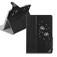 Koverrettu Stencil Printing Protector Ultra-ohut Auto-unen Protection for iPad mini