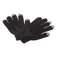 Winter Gloves Designed Universal Touch Screen for iPhone/iPad/iPod and Others