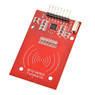rc522 rfid moduuli (Arduino)