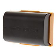 LP-E6 1800mAh видеокамера аккумулятор для Canon EOS 5D