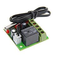 W1701 Temperatura Detect interruttore + sonda impermeabile (DC 12V)
