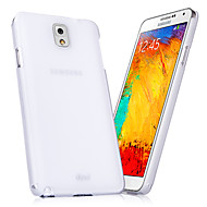 Water jade series of following that grinds arenaceous translucence for Samsung Galaxy Note3/N9005