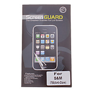 Professional matt antirefleks LCD Screen Guard Protector for Samsung Galaxy I759