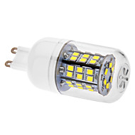 G9 6 W 46 SMD 2835 520-550 LM Cool White Corn Bulbs AC 220-240 V