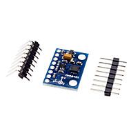 mma8452 3-axiale drieassige digitale accelerometer module voor (voor Arduino)