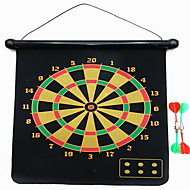 "12"" Standards Golf Magnetic Darts Carpet"
