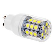 6W GU10 LED a pannocchia T 31 SMD 5050 530 lm Luce fredda AC 220-240 V