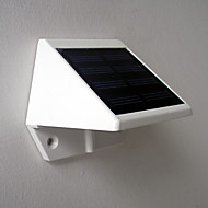 4-led wit licht LED Solar Light