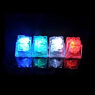 LED Flash Ice Block