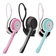 DANYIN DH-983 Stereo Over-Ear hörlurar med mikrofon och fjärrkontroll för PC / iPhone / iPad / Samsung / iPod