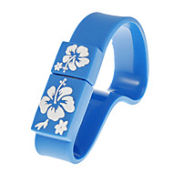 16G-Armband tragbar Shaped USB Flash Drive