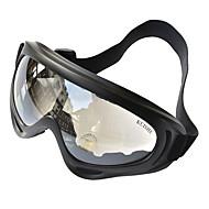 UV400 SnowMobile Bicycle Motorcycle Ski Goggle Eyewear Protective Glasses
