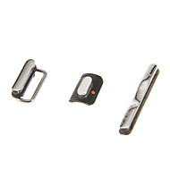 3 in 1 Button Set for iPhone 3GS (Power/ Volume/ Mute)
