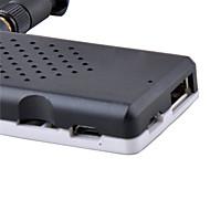 S400 del androide 4.2 TV Player Rockchip3066 1600Mhz Dual-core (Wi-Fi Bluetooth 1GB ROM del RAM 8GB HDMI