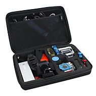EVA Full Set Case 22x33x7cm for Gopro Cameras