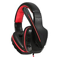 SENICC G7B에 귀 헤드폰만한 마이크 및 원격 PC / 아이폰 / 삼성 / HTC