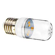 E26/E27 1 W 6 SMD 5730 70-90 LM Warm White Spot Lights AC 220-240 V