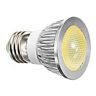 GU10 3 W COB 240 LM Cool White Dimmable Spot Lights AC 220-240 V
