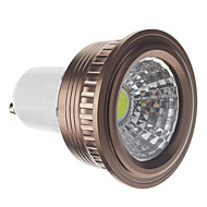 Dimmbar Spot Lampen GU10 4 W 320 LM 6000 K Kühles Weiß AC 220-240 V