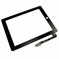 Replacement Digitizer Touch Panel Glass Screen for ipad3