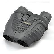 Visionking® 8-20x 25 mm Binocolo BAK7 268-107ft/1000yds Messa a fuoco centrale Completamente rivestito Uso generico Normale Nero