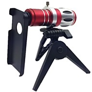 17X Optical Zoom Telescope Lens for iPhone 5S / 5