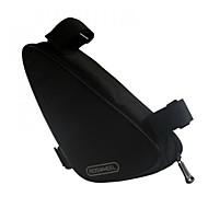 Велосумка/бардачок 1.5LБардачок на раму Водонепроницаемый / Светоотражающая лента / Пригодно для носки / Нескользящий / Ударопрочность